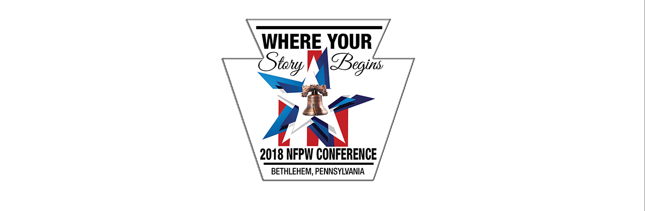 2018 NFPW Conference